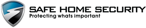 Safe Home Security logo